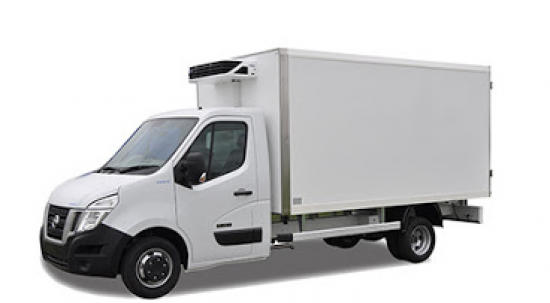 Location Camion Frigo 8m3