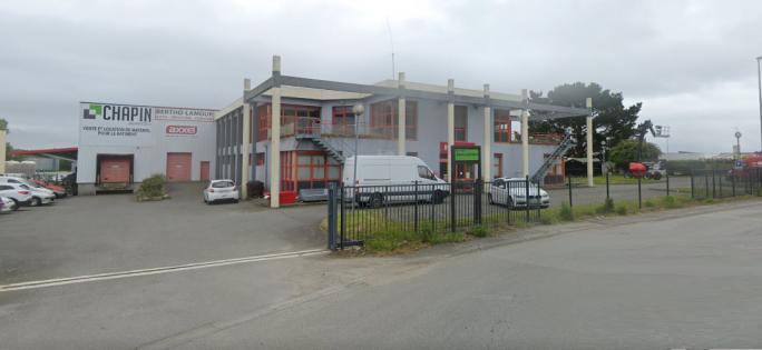 Agence Loxity de Agence de Lorient - Dès 2022